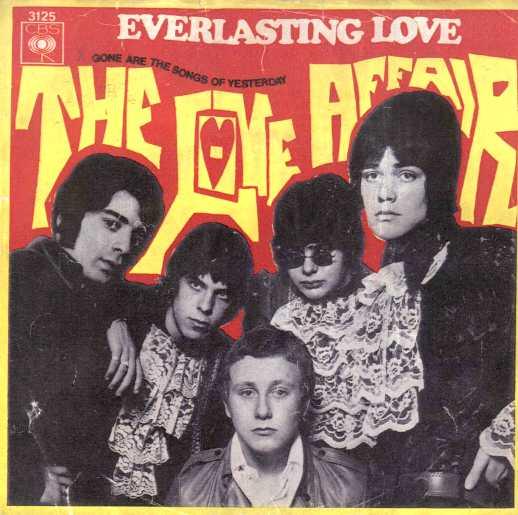 Love Affair Book Cover ~ Error report audio album the everlasting love affair
